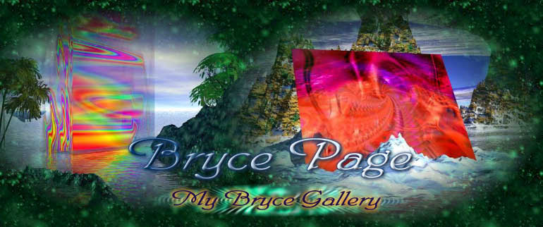 Bryce Page