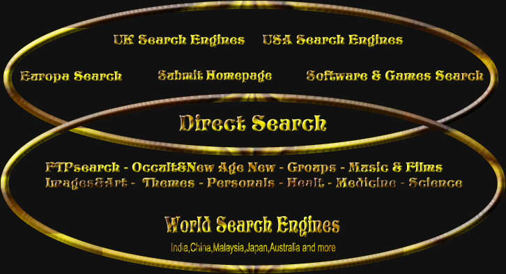 UK Search Engines