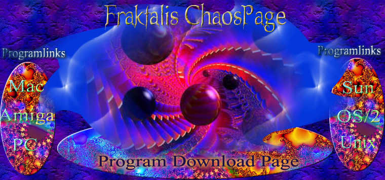 Program Download Page
